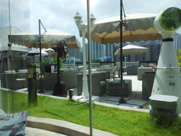 La Terrazza Bar Grill Vanyyy 頭條日報頭條網blog City